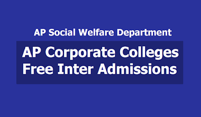 AP drda intermediate admissions 2020 corporate college