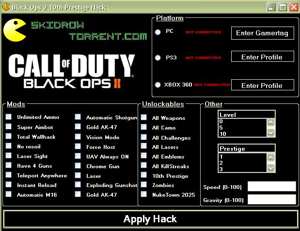 Black ops 2 cheats xbox 360 unlock everything
