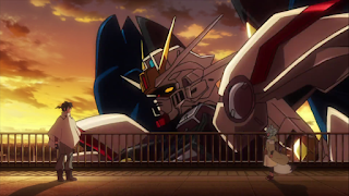 Gundam Build Divers Re-RISE - 04 Subtitle Indonesia and English