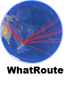 whatroute for mac free download app