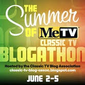 Summer of MeTV Blogathon II