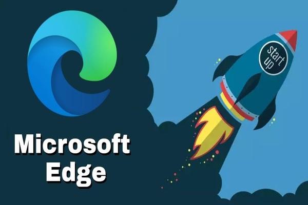 مايكروسوفت تطلق رسميا ميزة Starup Boost التي تجعلك تتصفح مواقع الويب بسرعة كبيرة و إليك طريقة الحصول عليها قبل الجميع !