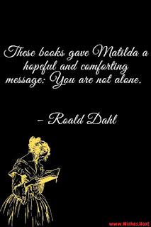 quote on reading book