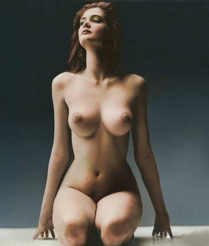 lysette anthony recent nude