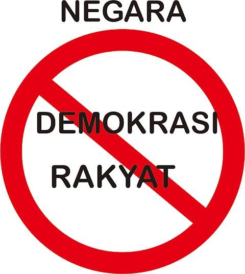 MOU TNI dan Polri : Penyimpangan Aturan dan Anti Demokrasi