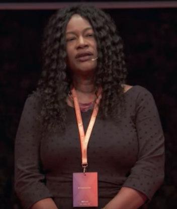 Dr. Nneka Nwokolo