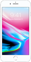 apple iphone 8 png transparent images - newstrends