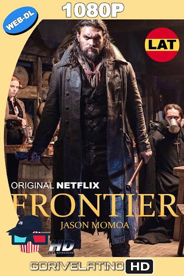 Frontier Temporada 01 al 03 NF WEB-DL 1080p Latino-Ingles MKV