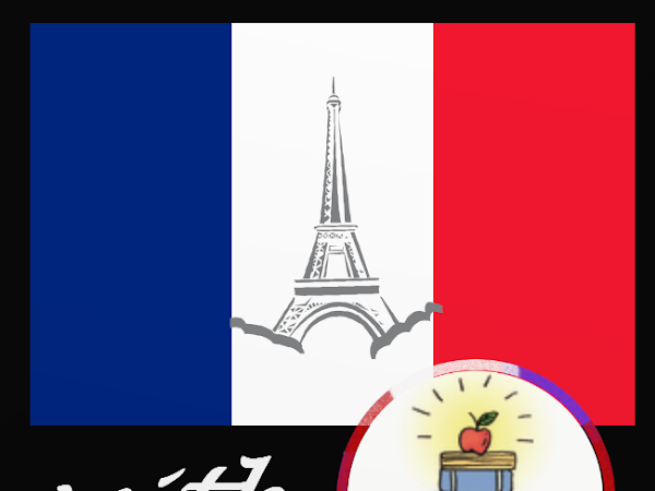 Bonjour! French Resources (including a freebie!)