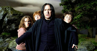 2004 Harry Potter and the prisoner of harry potter and the prisoner of azkaban el prisionero de harry potter and the prisoner of Azkabán alan rickman