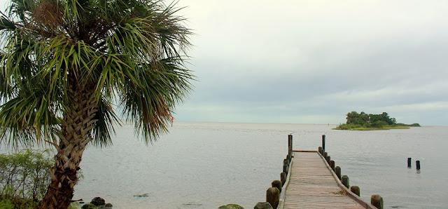 Golfo de México en Yankeetown