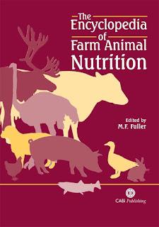 The Encyclopedia of Farm Animal Nutrition