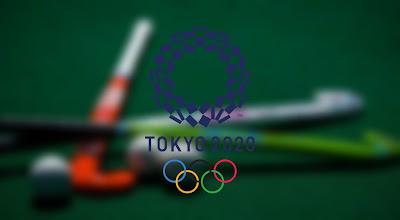 Jadual Hoki Padang Sukan Olimpik 2020 (Keputusan)