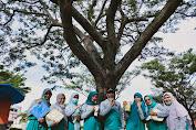 Jaga Solidaritas Dan Kesehatan Pegawai Bapas Kelas II Banda Aceh Gelar Jalan Santai
