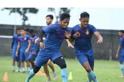 Persiapan Persik Kediri Lawan Persebaya Di Pembuka Liga 1 2020