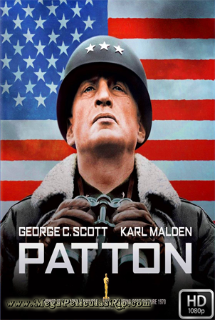Patton [1080p] [Latino-Ingles] [MEGA]