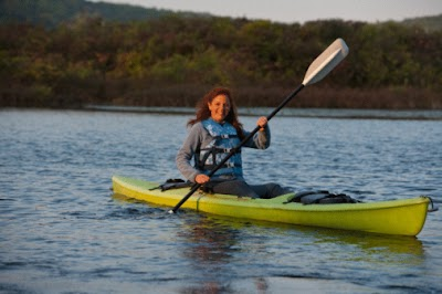 Michigan DNR offers Kayaking Class for women June 28-30 in Milford
