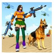 Real Commando Fps Shooting V1.11 Mod Apk