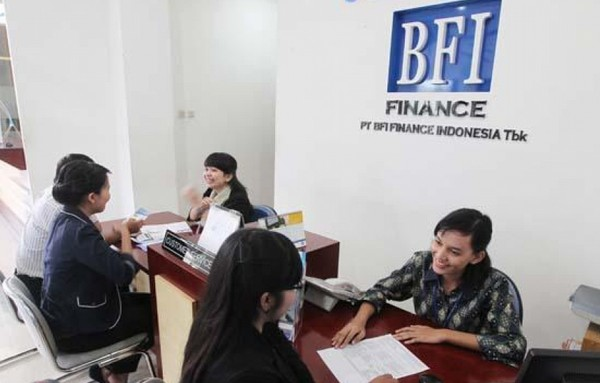 PT. BFI FINANCE INDONESIA : STAFF MARKETING, COLLECTOR DAN STAFF ADMINISTRASI - KALIMANTAN, INDONESIA