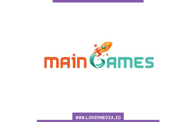 Lowongan Kerja Main Games Indonesia September 2021