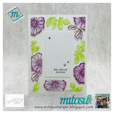 Oh So Eclectic Floating Frame Technique from Mitosu Crafts, shop online 24/7