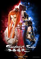 Thunderbolt Fantasy: três vídeos com os bastidores do longa-metragem