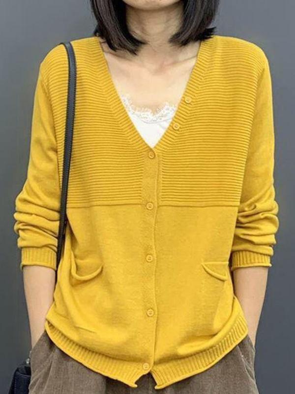 Diferença Entre Suéter e Cardigan Femininos