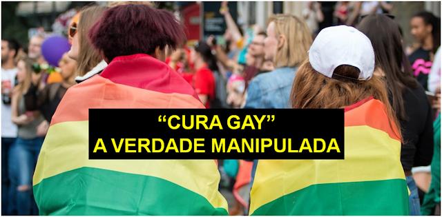Decisão sobre cura gay na Resolução 01/99 do CFP