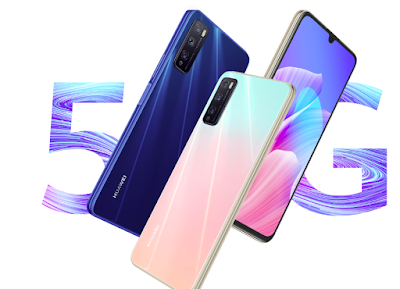 Huawei Enjoy Z 5G Price Specifications in Pakistan