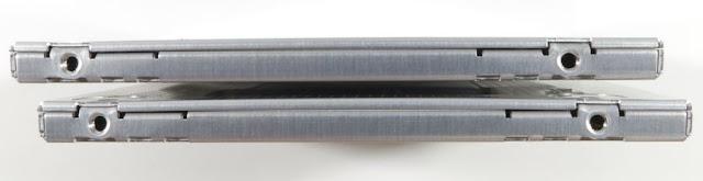 толщина OCZ VX 500