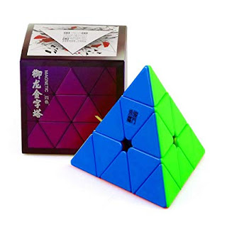 Yongjun pyraminx