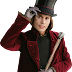 PNG Willy Wonka (Johnny Depp)