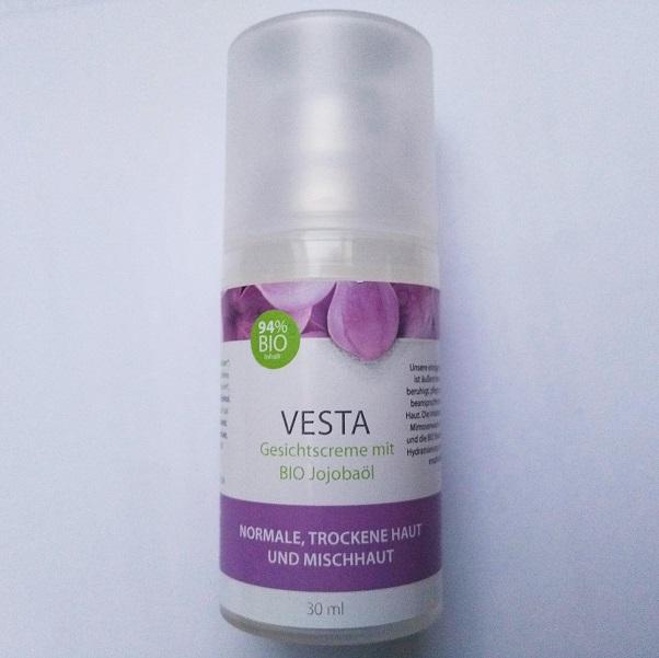 reizfreie Tagespflege vegan parfumfrei