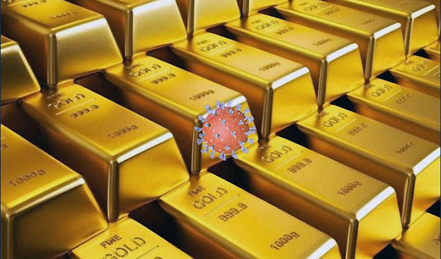 covid19 altın fiyatları