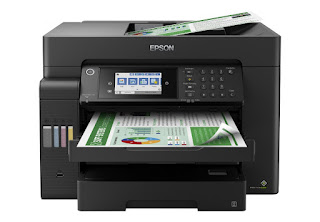 Epson EcoTank L15150 Driver Downloads, Review, Price