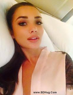 Amy Jackson Bollywood Actress Boography, Hot HD Photos (Selfie)
