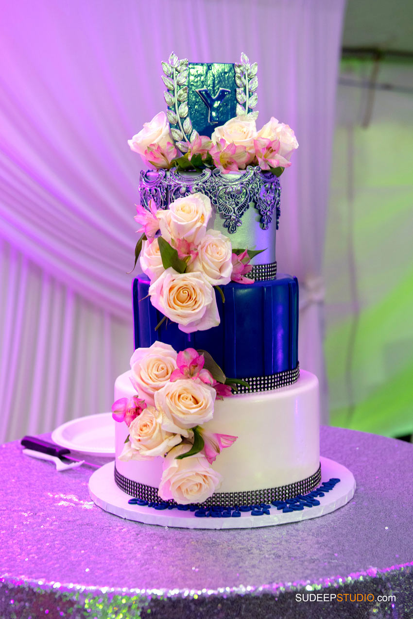 Senior Graduation Party Decorations Cake Design by SudeepStudio,com Ann Arbor Senior Pictures Photographer