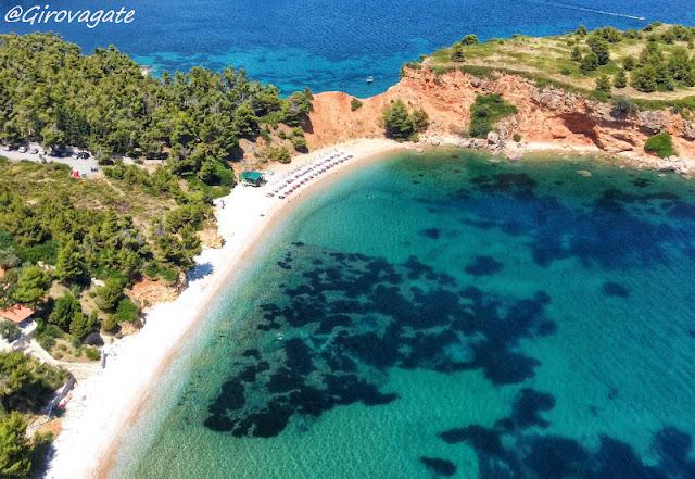 alonissos vacanze in Grecia