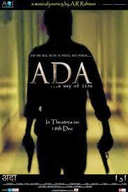 Ada... A way Of Life full movie of bollywood from new hindi movies torrent free download online without registration for mobile mp4 3gp hd torrent 2010.