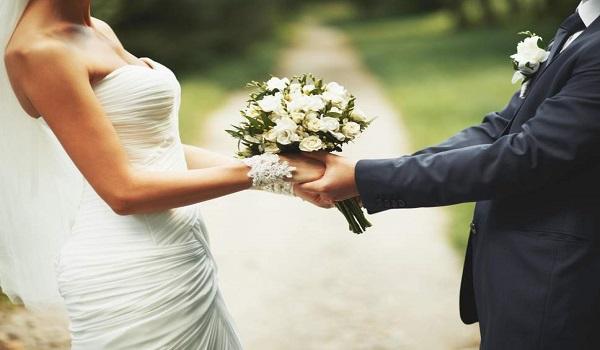 Αυτό το ζευγάρι παντρεύτηκε και χώρισε μετά από τρία λεπτά - Ο απίστευτος λόγος
