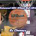 NBA 2K22 / 2K21/ 2K20 16K Ultra Enhanced NBA Wilson Ball By Cheesyy