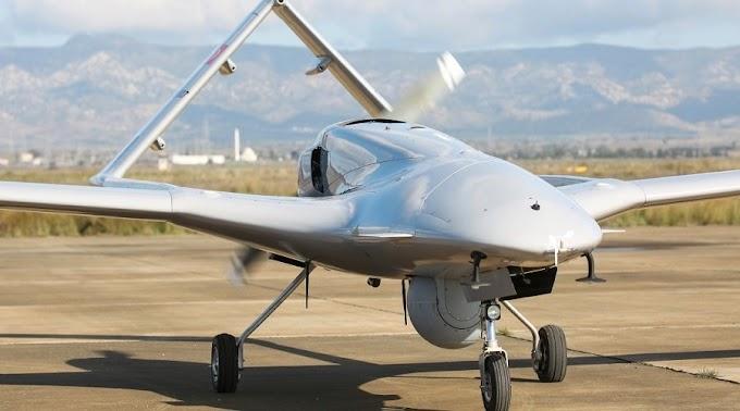 المغرب تتفاوض مع الصهاينة لإنتاج طائرات مسيرة انتحارية.