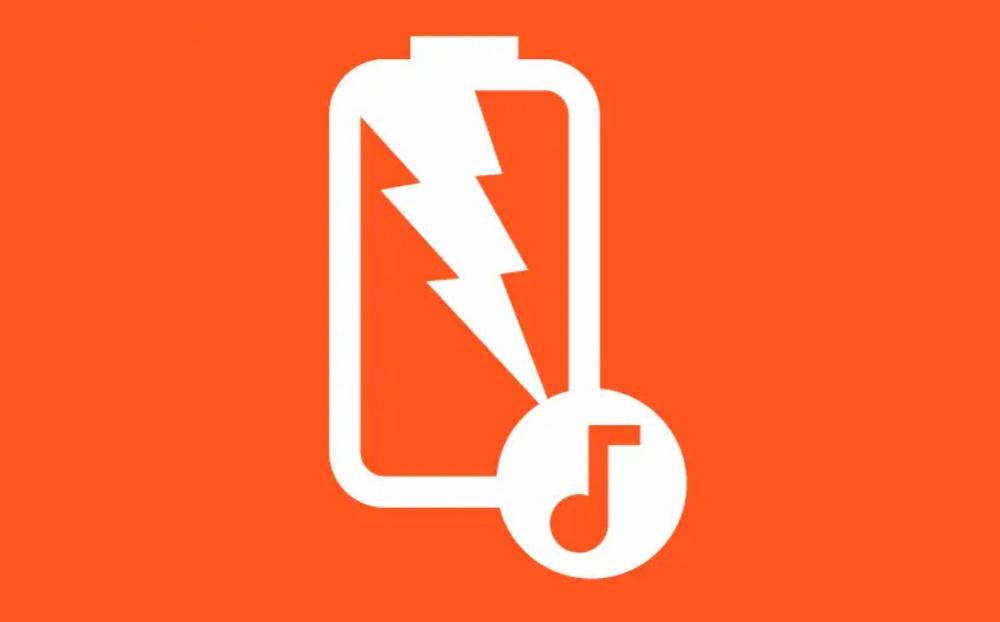 Batery Sound Notification La Aplicación Que Hace Que Tú Teléfono Hablé Cuando Lo Conectas