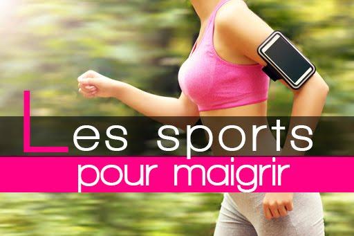 Quels sport pour perdre du poids