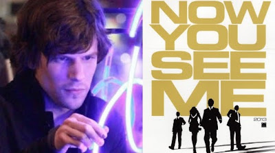 Now You See Me Film