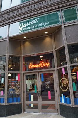 Lugares para comer em Chicago