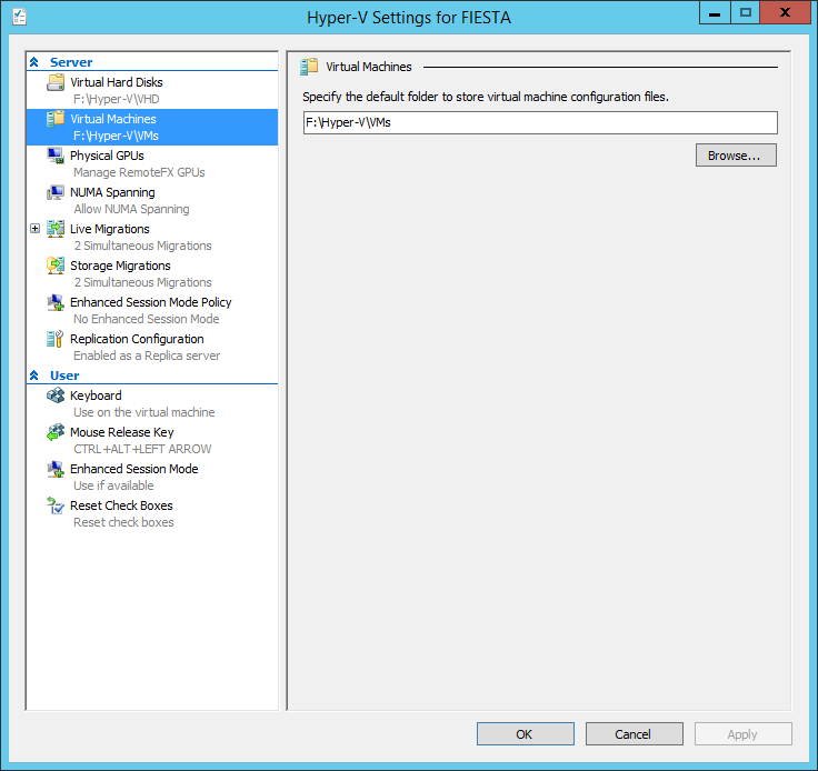 Techunboxed: How to Kill a Hyper-V Virtual Machine in Windows Server