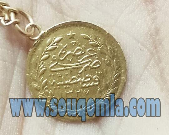 مجموعة من العملات العربية والاجنبية الاثرية والقديمة من رسائل سوق العملات