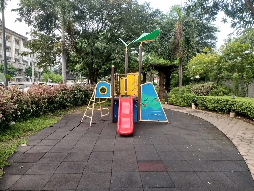 Infinix Note 10 Pro Camera Sample - Playground, 1x Zoom