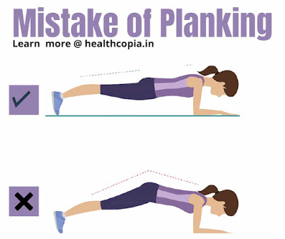 Plank Exercise Can Transform Your Body